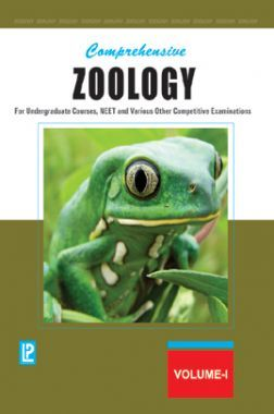 Comprehensive Zoology Vol - I