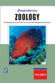 Comprehensive Zoology Vol - II
