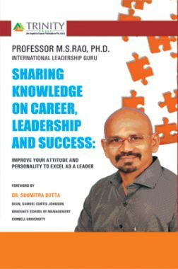 Sharing Knowledge On Career Leadership And Success