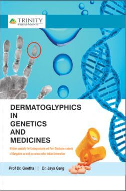Dermatoglyphics In Genetics And Medicines