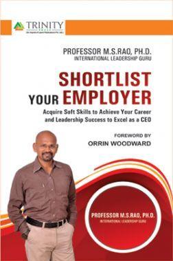 Shortlist Your Employer