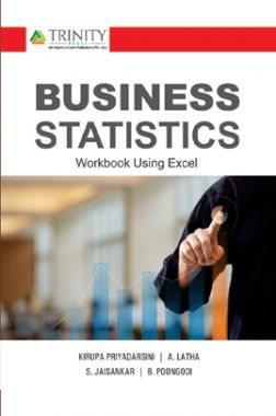 Business Statistics - Workbook Using Excel
