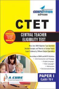 CTET (Central Teacher Eligibility Test) Paper-I