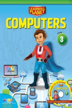 Learning Planet Computers - 3