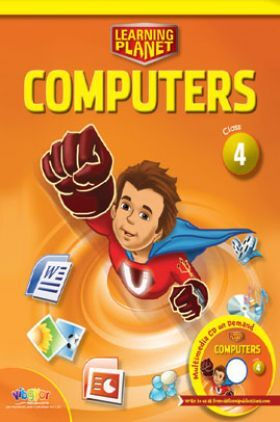 Learning Planet Computers - 4