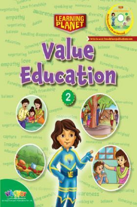 Learning Planet-Value Education - 2