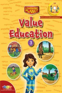 Learning Planet-Value Education - 3