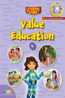 Learning Planet-Value Education - 4