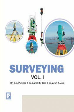 Surveying Vol. 1