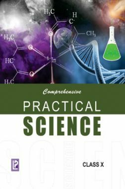 Comprehensive Practical Science For Class X (2018 Edition)
