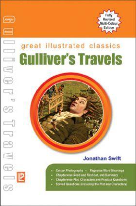 Gullivers Travels(2018 Edition)