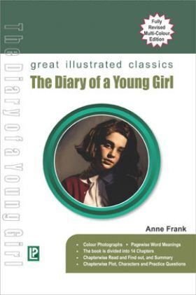 The Diary Of A Young Girl(2018 Edition)
