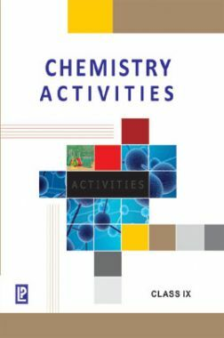 Chemistry Activities For Class IX (2018 Edition)
