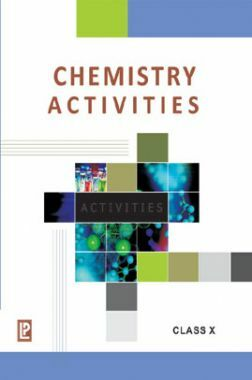 Chemistry Activities For Class X (2018 Edition)