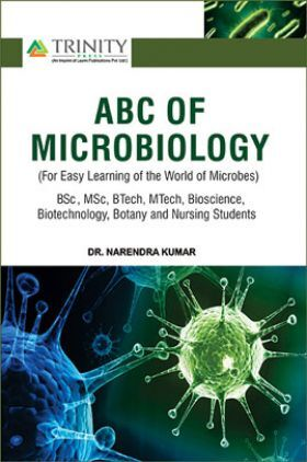 Abc Of Microbiology
