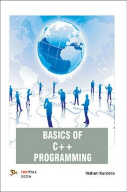 Basics Of C++ Programming