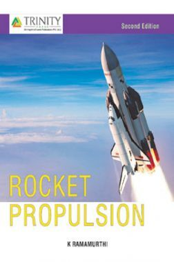 Download Laxmi Rocket Propulsion Pdf Online 2020 By K Ramamurthi