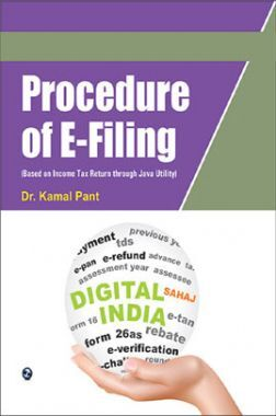 Procedure Of E-Filing