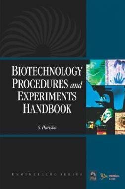Biotechnology Procedures And Experiments Handbook