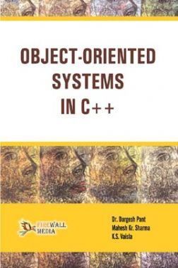 Object-Oriented Systems In C++