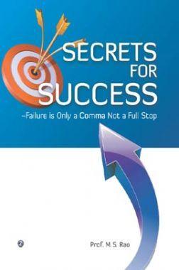 Secrets For Success