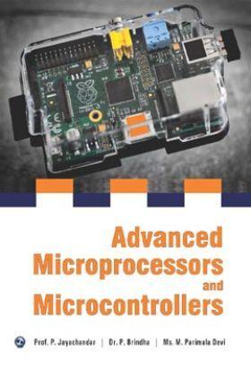Advanced Microprocessors & Microcontrollers