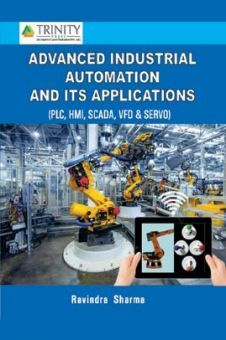 Advanced Industrial Automation And Its Applications