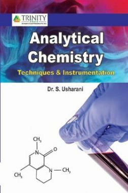 Analytical Chemistry Techniques & Instrumentation