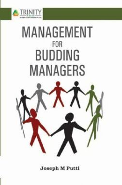 Management For Budding Managers