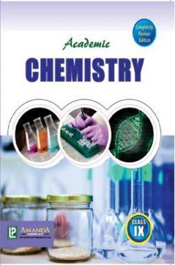 Academic Chemistry For Class - IX
