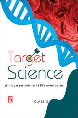 Target Science For Class-X