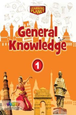 Learning Planet General Knowledge Class 1