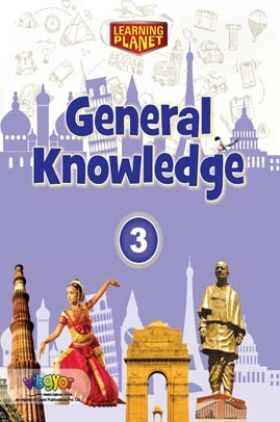Learning Planet General Knowledge Class 3