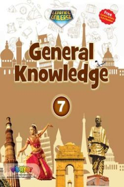 Learning Universe General Knowledge Class 7