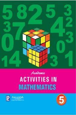 Activities In Mathematics For Class-5