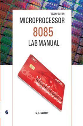 Microprocessor (8085) Lab Manual