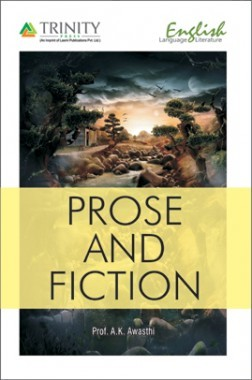 Prose And Fiction (English Language Literature)