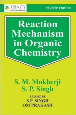 Download Reaction Mechanism In Organic Chemistry (Revised Edition)