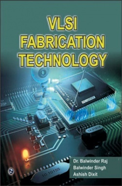 VLSI Fabrication Technology ebook
