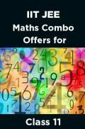 IIT JEE Maths Combo Offers For Class - XI