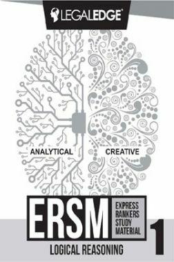 ERSM Logical Reasoning 1 For CLAT 2019