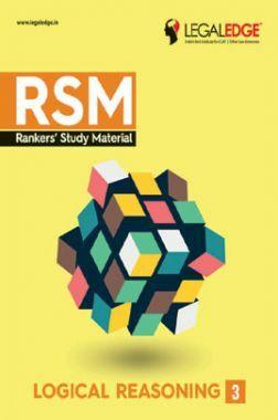 CLAT 2019 RSM Logical Reasoning - 3