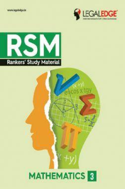 CLAT 2019 RSM Mathematics - 3