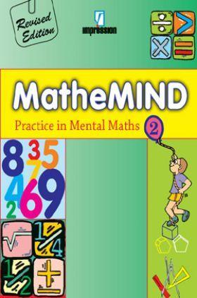 Mathemind Practice In Mental Maths - 2