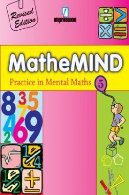 Mathemind Practice In Mental Maths - 5