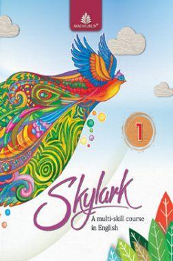 Skylark Coursebook - 1