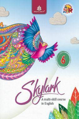 Skylark Coursebook - 6
