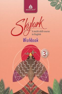 Skylark Workbook - 3