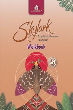 Skylark Workbook - 5