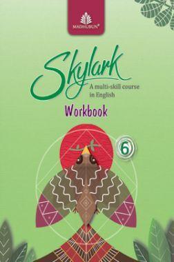 Skylark Workbook - 6
